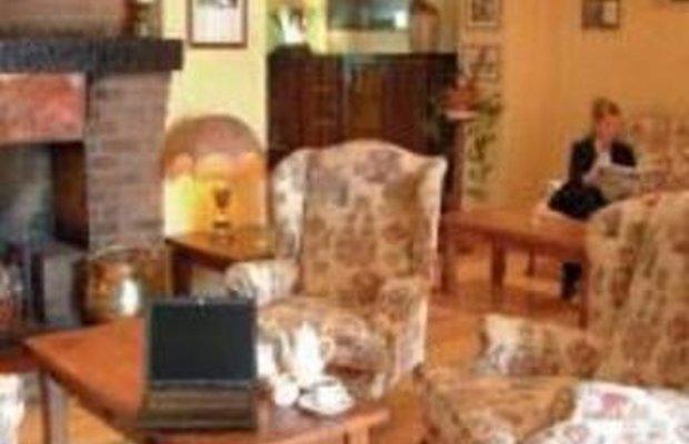 фото Hyland Burren Hotel 909837303