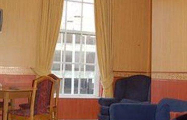 фото Latchford Self-Catering Apartments 909843180