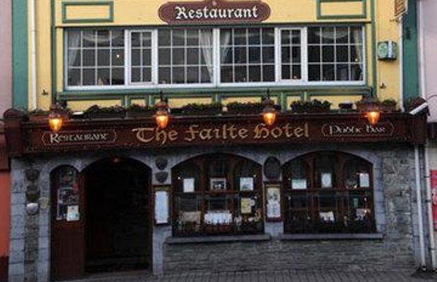 фото Failte Hotel Killarney 909852068