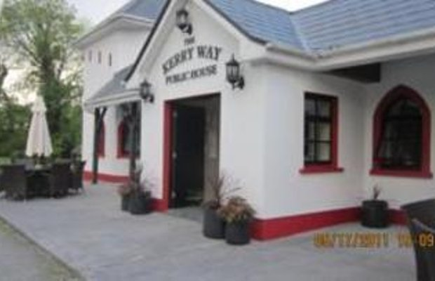 фото The Kerry Way Bar & Guesthouse 909852105
