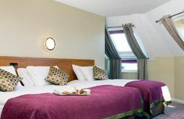 фото Patrick Punch`s Hotel, Limerick 909853072