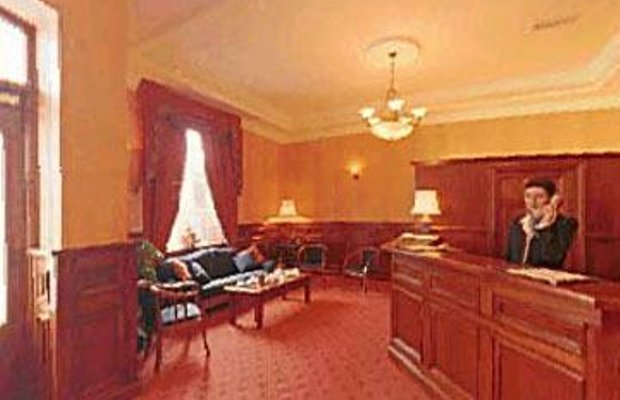 фото Best Western Belfry Hotel 909855973