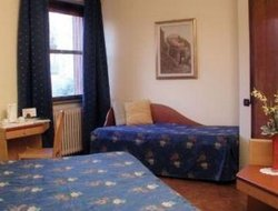 Pets-friendly hotels in Varese