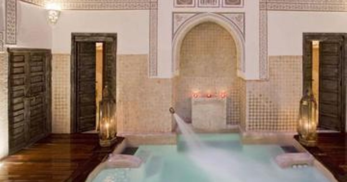 The Angsana Riad Collection - Riad Lydines