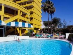 Top-10 romantic Playa del Ingles hotels