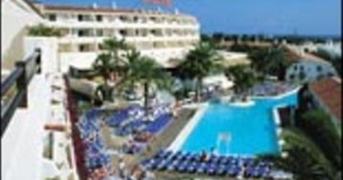 Sunwing Resort Playa Ingles