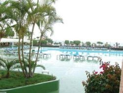 Golf del Sur hotels with swimming pool