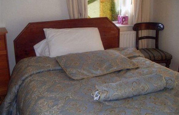фото Lotus Lodge Holistic Centre Bed and Breakfast 918377336