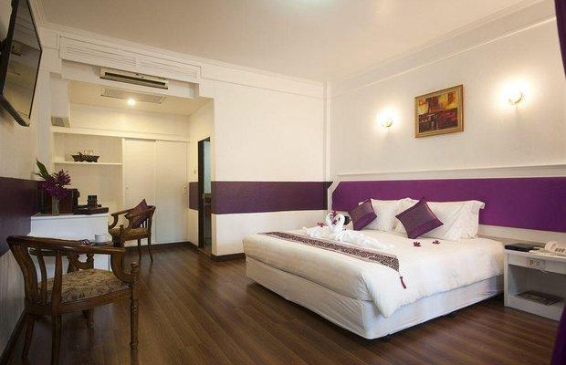 фото Wannas Place Andaman Sunset Resort 918442707