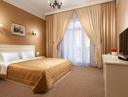 Obninsk hotels with restaurants
