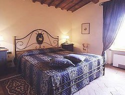 San Gimignano hotels with panoramic view