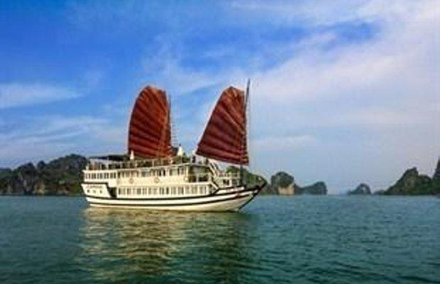 фото Carina Cruise Halong Bay 926073903
