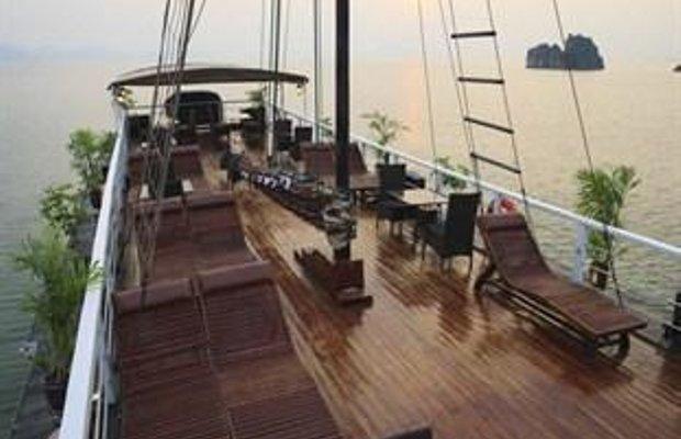 фото Carina Cruise Halong Bay 926073905