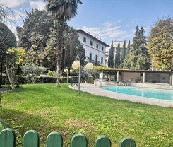 Florença: CityBreak no Villa Royal desde 54€