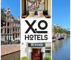 Amesterdão: CityBreak no XO Hotel Inner desde 45.14€
