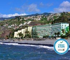 Funchal: CityBreak no Pestana Ocean Bay All Inclusive desde 84.14€