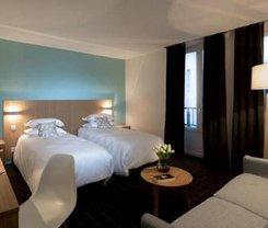 Paris: CityBreak no Hotel Mirabeau Eiffel desde 97.16€