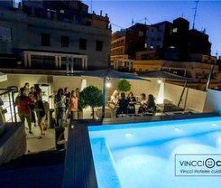 Valência: CityBreak no Vincci Mercat desde 66€