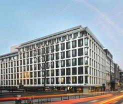 Bruxelas: CityBreak no Courtyard by Marriott Brussels EU desde 75€