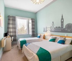 Londres: CityBreak no OYO The Green Man Pub And Hotel desde €