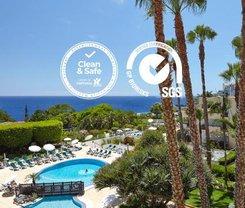 Funchal: CityBreak no Suite Hotel Eden Mar - PortoBay desde 77.83€
