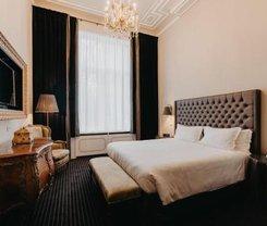 Bruxelas: CityBreak no Hotel Manos Premier desde 102.81€