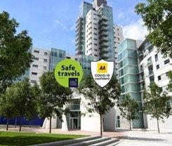 Londres: CityBreak no Marlin Apartments London Bridge - Empire Square desde 120.09€