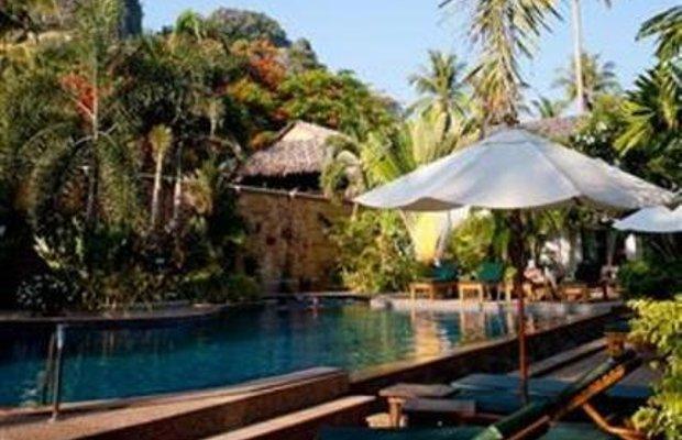 фото Railay Village Resort & Spa 94079444