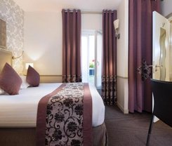 Paris: CityBreak no Hotel Monceau Wagram desde 68.37€