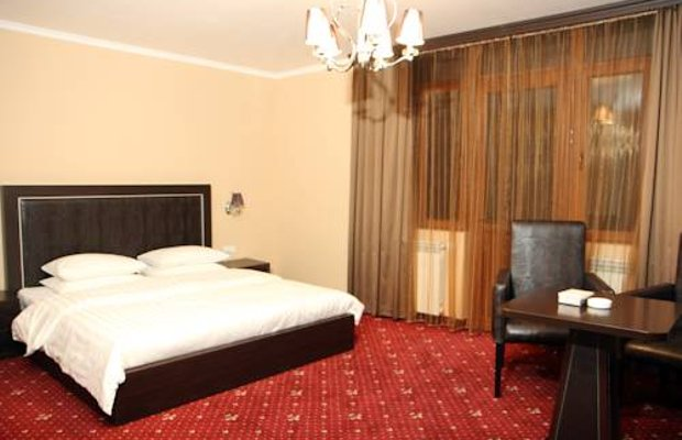 фото Crystal Resort Aghveran 944281877