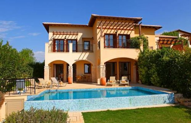 фото Aphrodite Hills Holiday Residences - Hestiades Greens 945152217