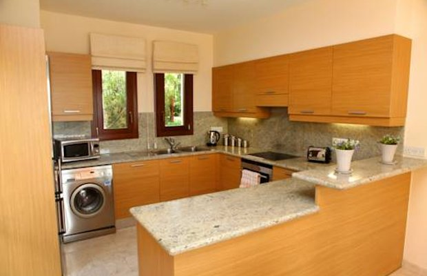 фото Aphrodite Hills Holiday Residences - Hestiades Greens 945152221