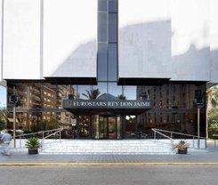 Valência: CityBreak no Hotel Rey Don Jaime desde 44.48€