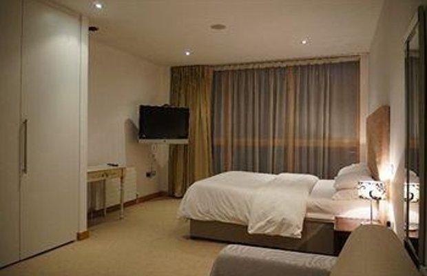 фото Spencer Dock Corporate Apartments 959322376