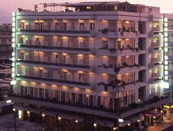 Chania hotels with restaurants