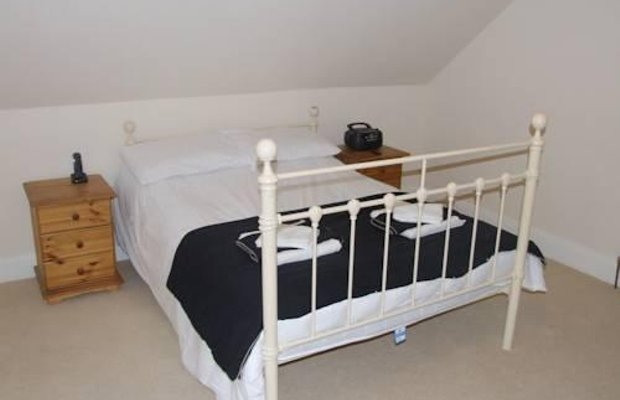 фото The Curragh B&B Country House Accommodation 967268928
