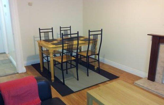 фото Gandon Hall Apartments 967300388