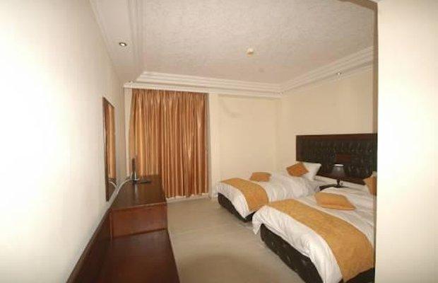 фото Sharah Mountains Hotel 968074342