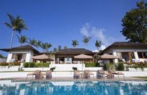фото Villa Apsara Baan Plai Laem 968975406