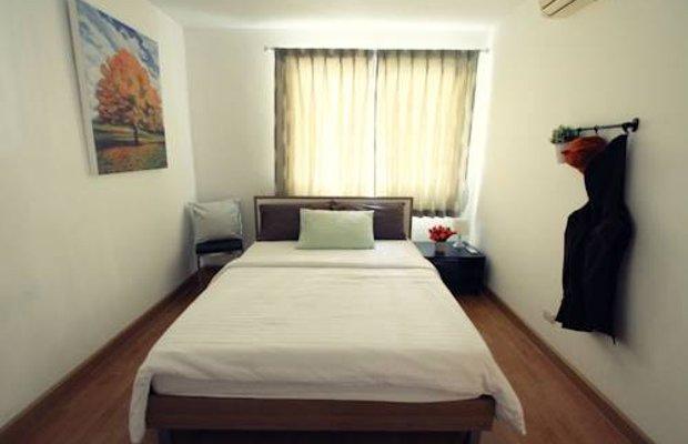 фото City Home @ Supalai on Sukhumvit 969095814