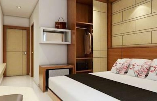 фото Expat Hotel Patong Center 969117149