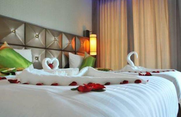 фото AddPlus Hotel 969117298