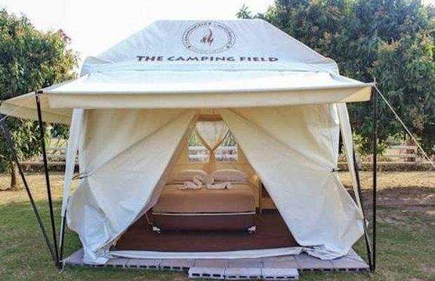 фото The Camping Field Suan Phung 969131930