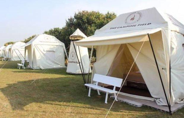 фото The Camping Field Suan Phung 969131931