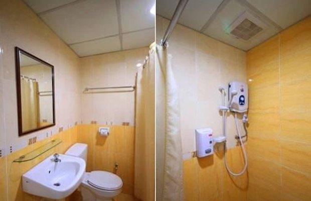 фото Krabi City View Hotel 969156655