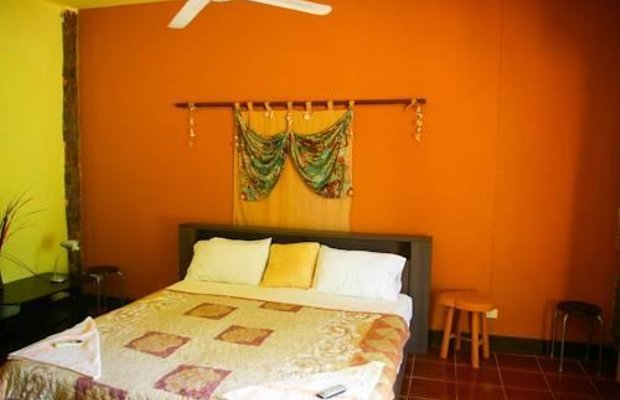 фото Thai House Beach Resort 969161422