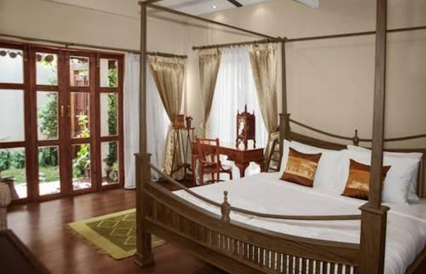фото iyou Bed and Breakfast 969185459
