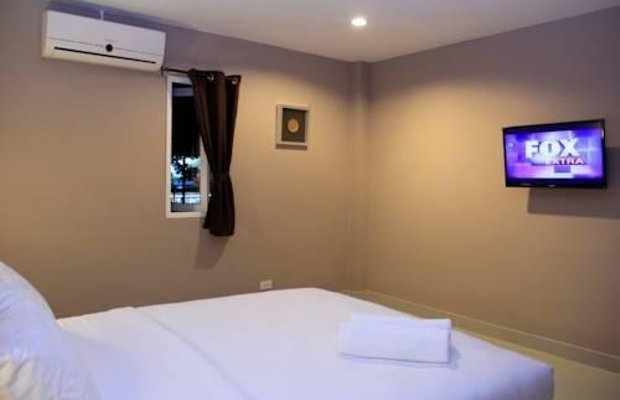 фото Shooters Guesthouse 969192354