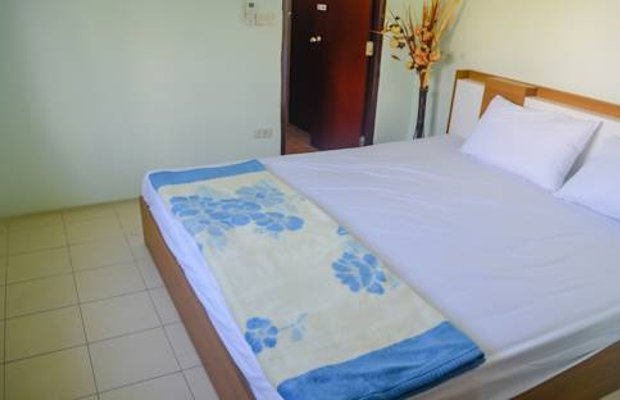 фото Let` Go Backpackers Hostel 969200856