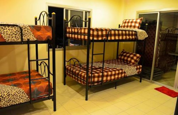 фото Let` Go Backpackers Hostel 969200857